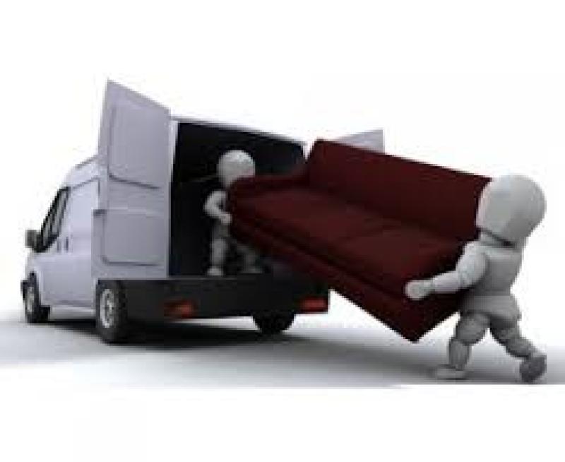 Recogida de muebles en Valencia y provincia