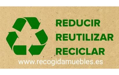 Reciclaje de muebles